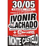 Ivonir Machado - Monte Castelo